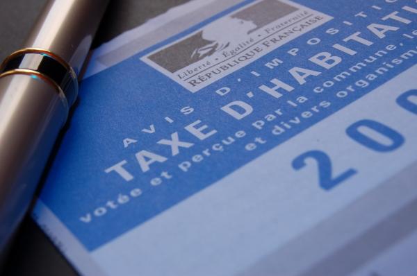 La cgt du centre hospitalier de manosque 30 octobre 2013 un point sur la taxe d habitation 2013 - Taxe d habitation sur un garage ...