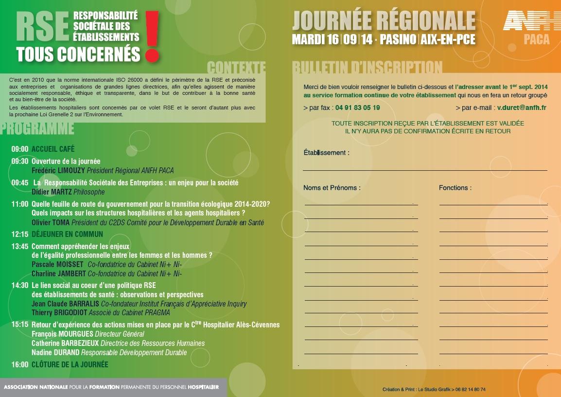 446. Journée RSE - Responsabilité sociétale des établissements (2)