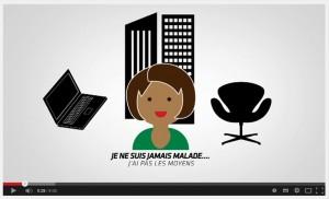 La protection sociale - Voir la vidéo