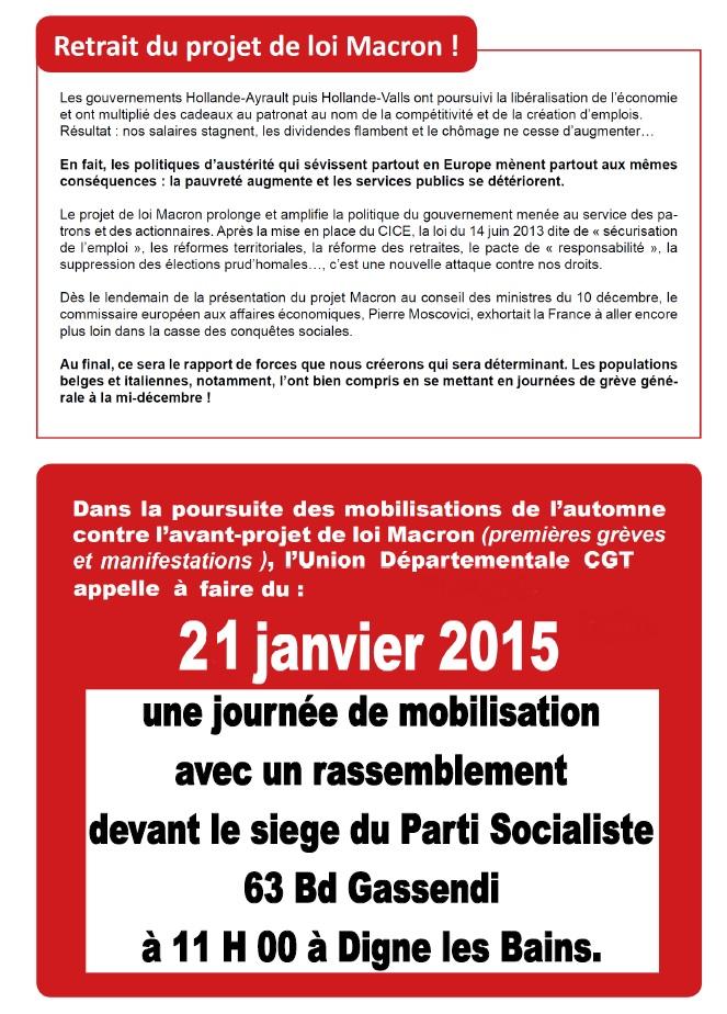 Tract Loi Macron (2)