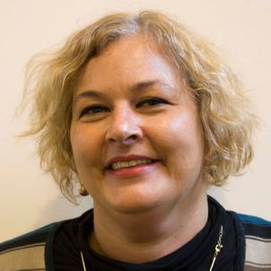 Mireille Stivala Présidente ANFH