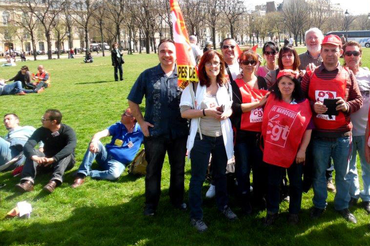 Manifestation CGT du 9 avril (10)