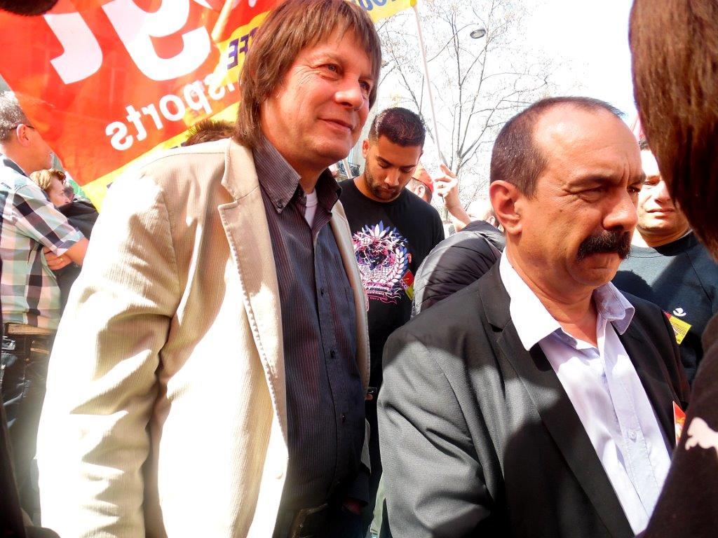 Manifestation CGT du 9 avril (8)
