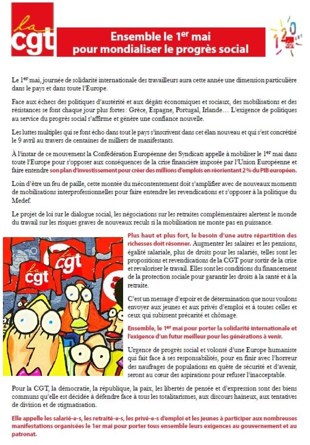 Tract CGT 1er mai 2015 (1)