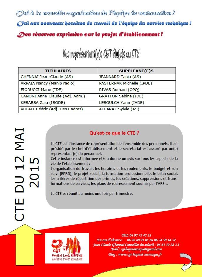 Tract CGT CTE du 12 mai 2015 (1)