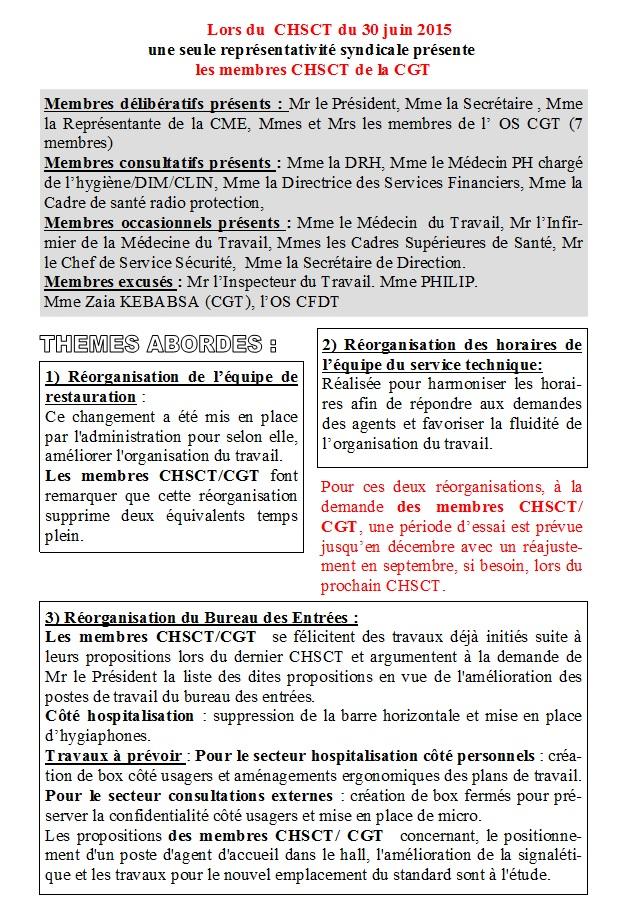 CHSCT Info CGT juillet 2015 (2)