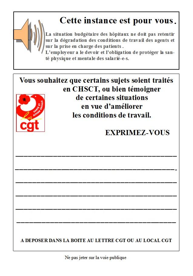 CHSCT Info CGT juillet 2015 (4)