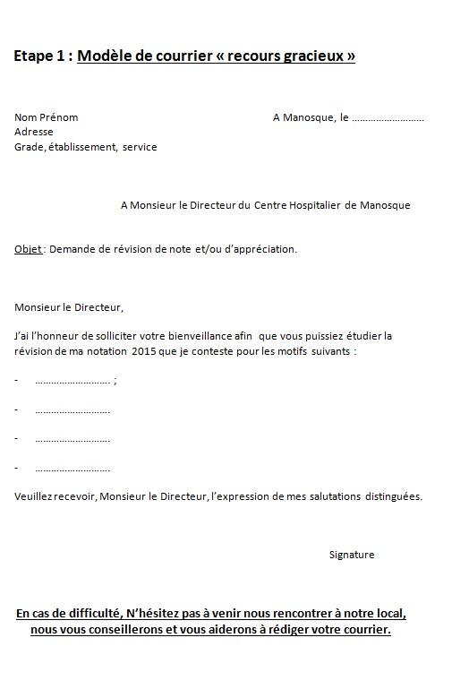 Tract révision de note (page 3)