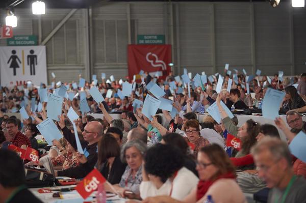 51e congrès de la CGT
