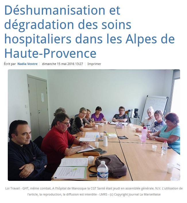 Article La Marseillaise GHT mai 2016 (1)