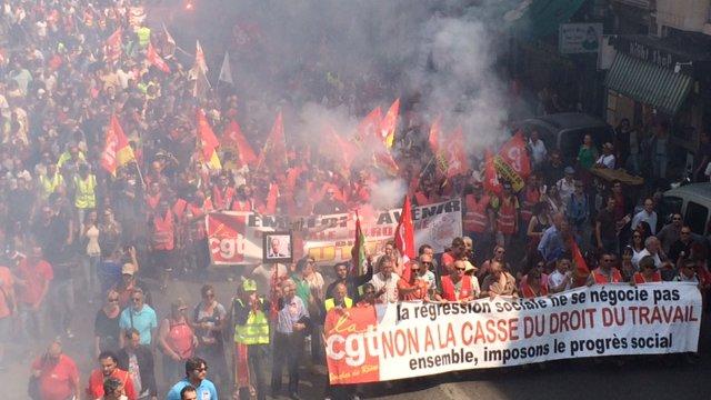 Manif du 14 juin 2016 à Marseille (2)