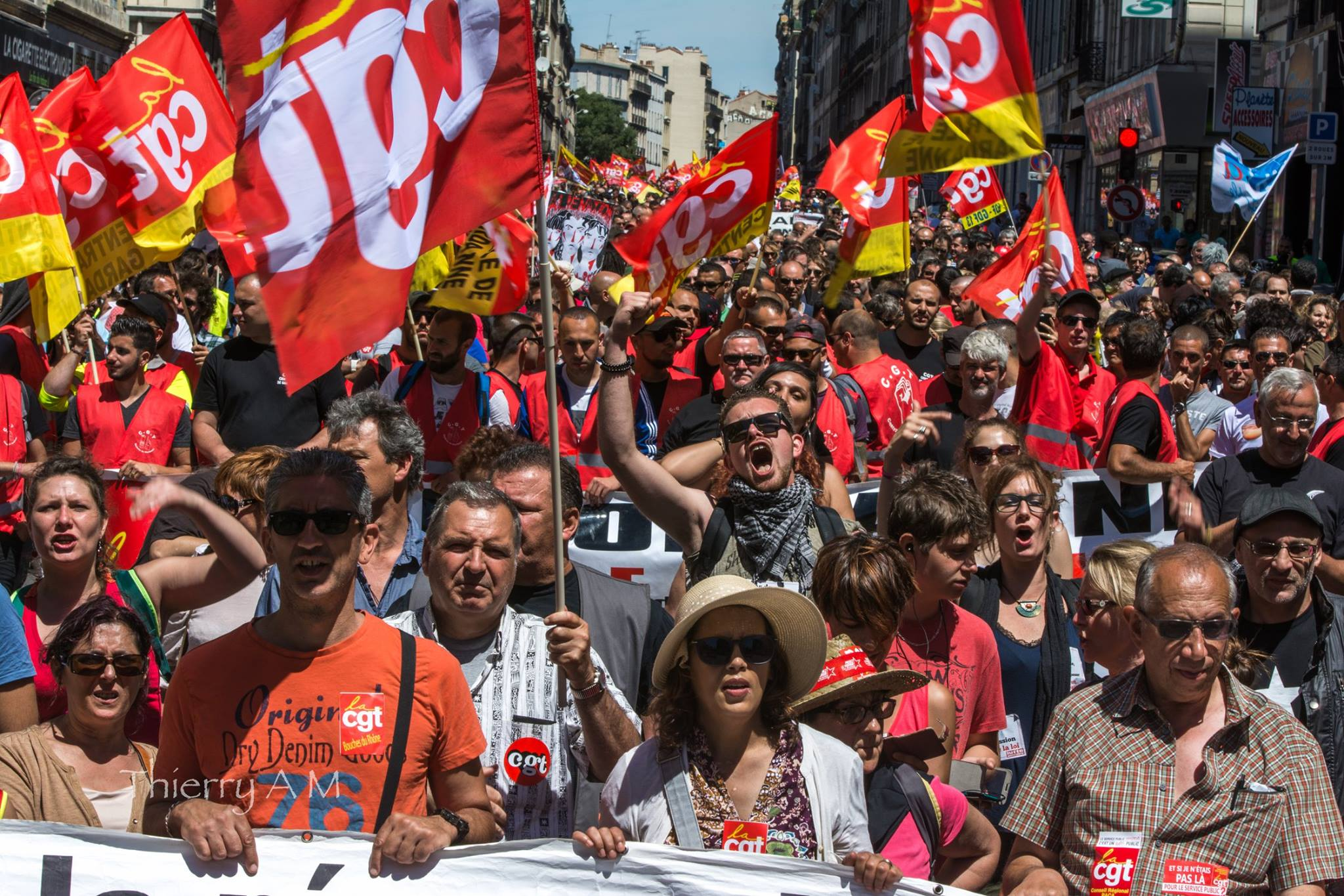 Manif du 14 juin 2016 à Marseille (3)
