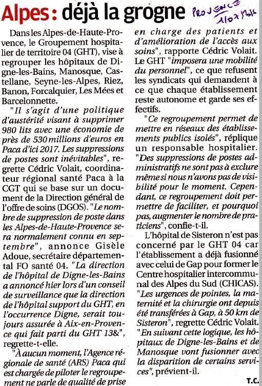 Article GHT PACA 1er juillet (p1)