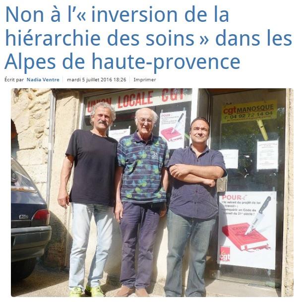 GHT La Marseillaise du 5 juillet 2016 (p1)