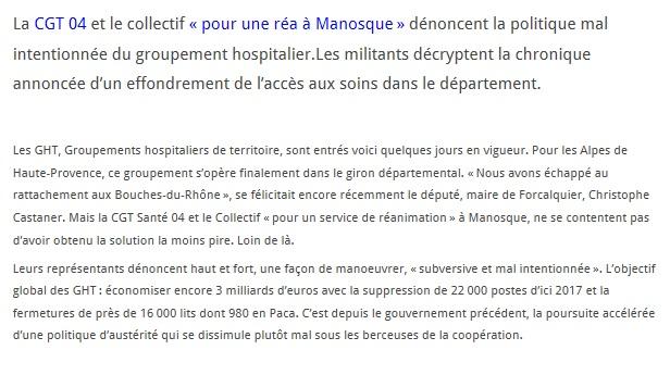 GHT La Marseillaise du 5 juillet 2016 (p2)