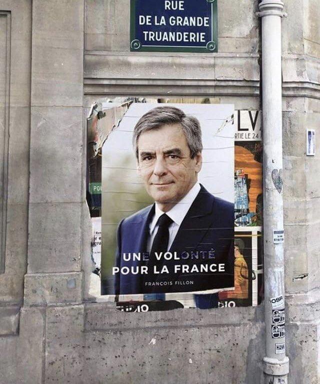 793. Elections Présidentielles (1)