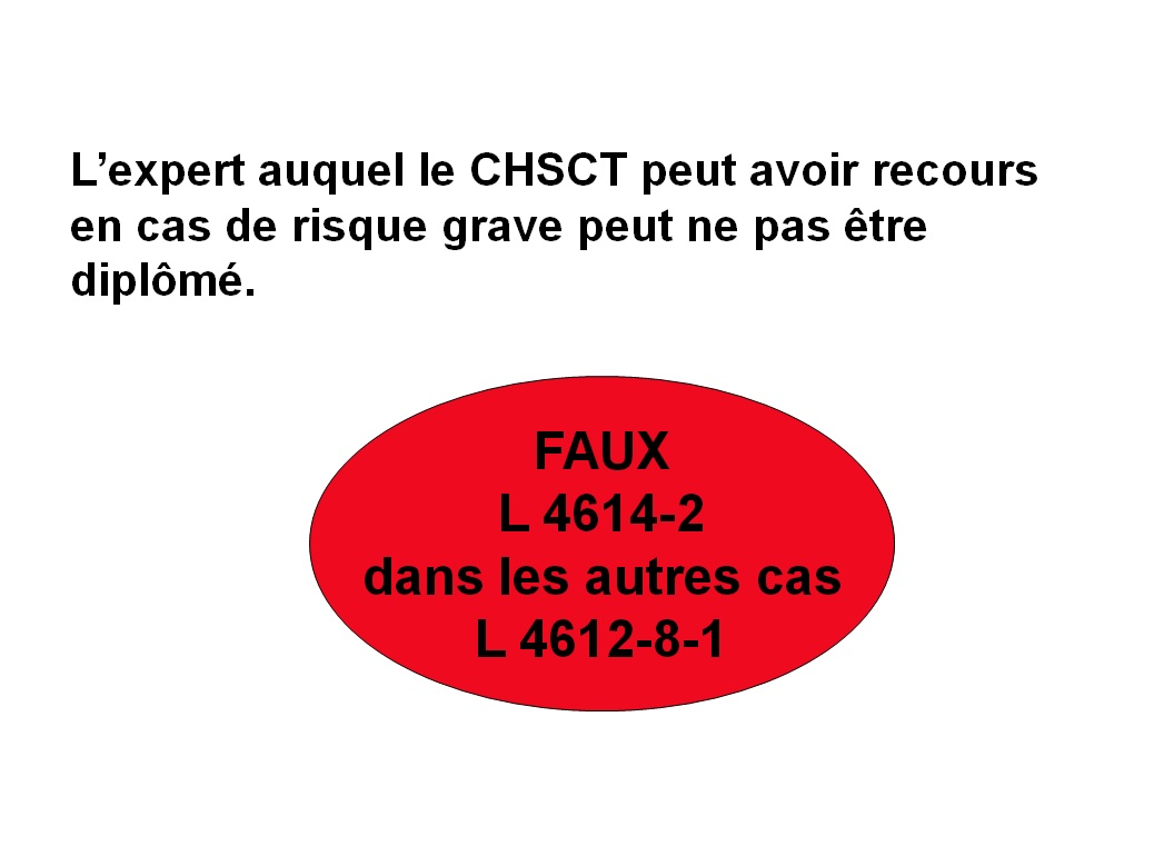 795. Questions réponses CHSCT Hôpital p14