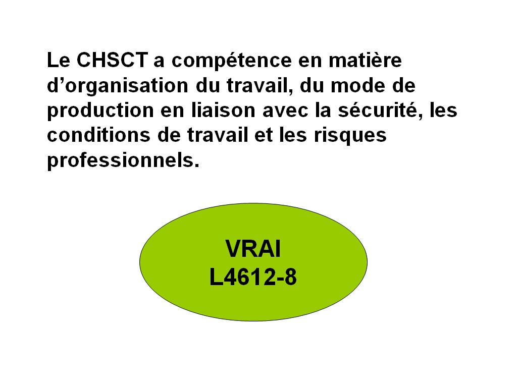 795. Questions réponses CHSCT Hôpital p20