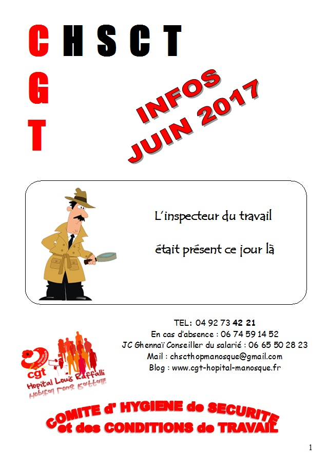 819. CHSCT Hôpital juin 2017 (p1)