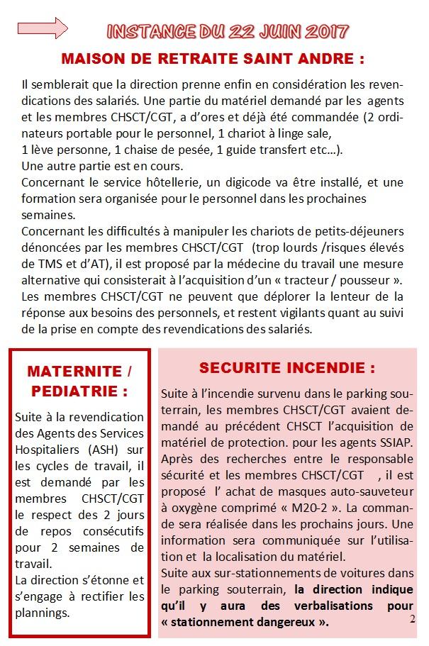 819. CHSCT Hôpital juin 2017 (p2)