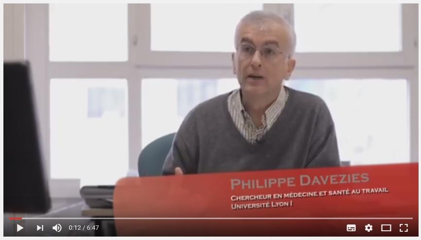 825. Analyse de Philippe Davezies sur les RPS