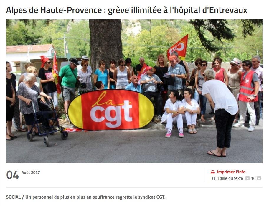 835. Grève Entrevaux Alpes 1 (2)