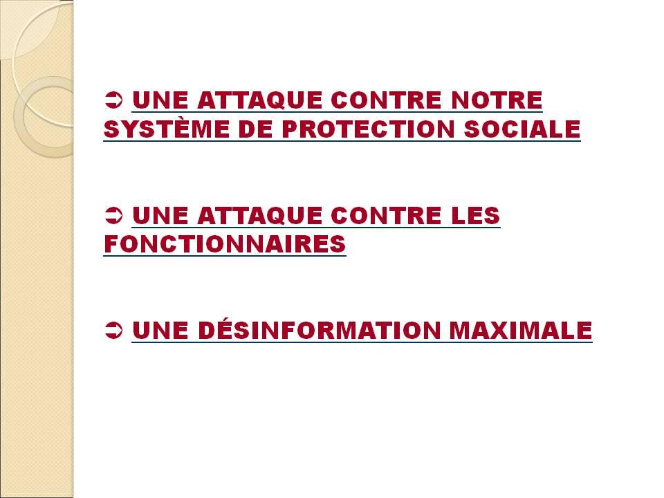 874. Hausse CSG Fonctionnaires (p2)
