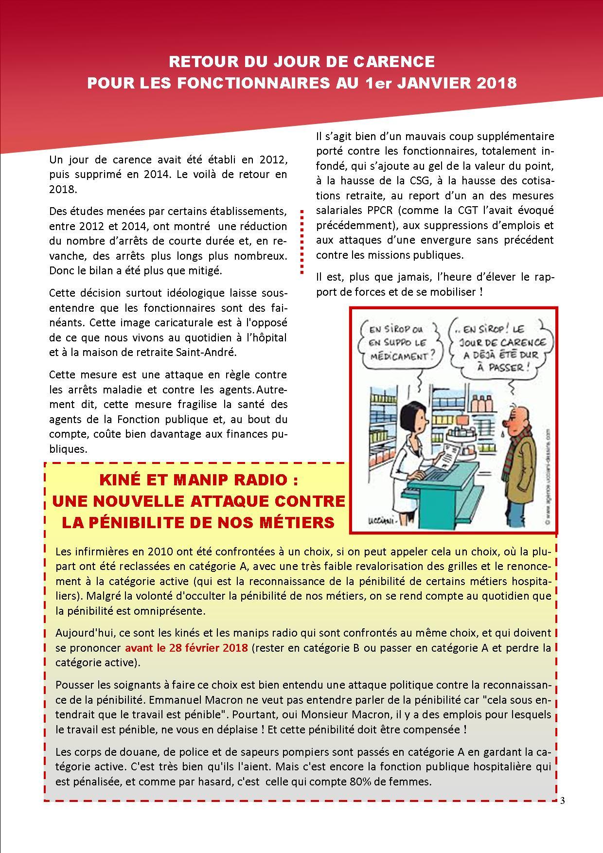 La Cgt Du Centre Hospitalier De Manosque Pour Vous Defendre Et
