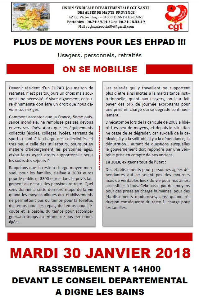 879. Tract EHPAD 30 janvier pour usagers