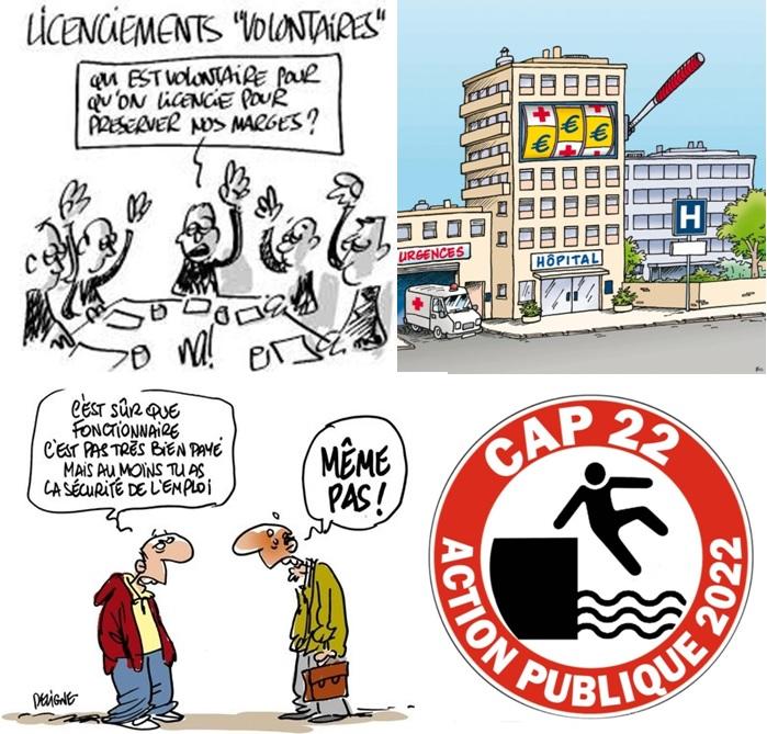 910. Des ordonnances Macron au CAP 22