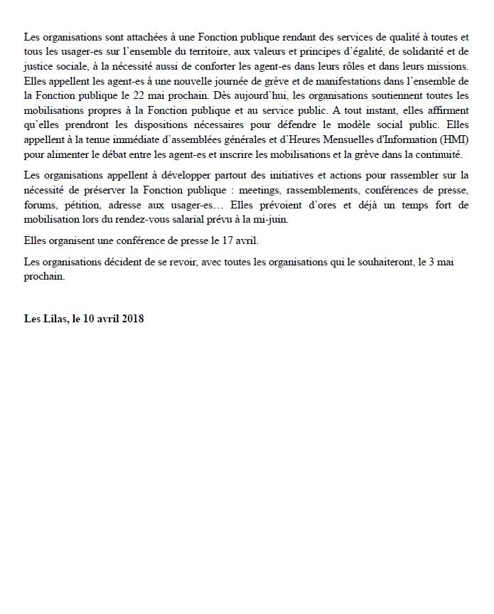 942. Tract grève fonction publique 22 mai (2)