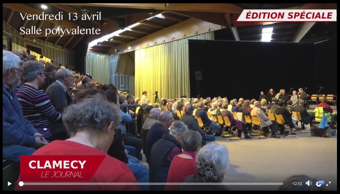 944. Conférence Urgences AMUF