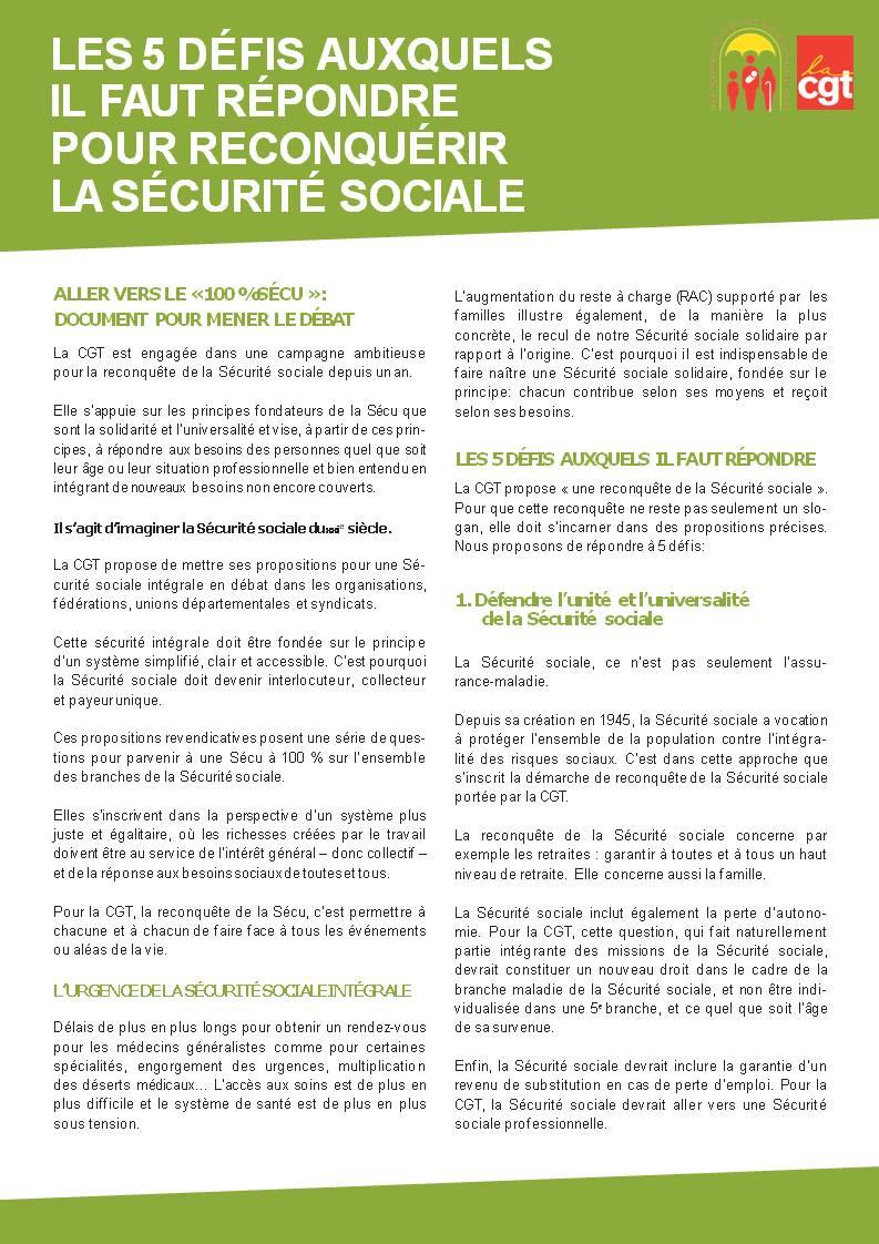 976. Reconquête sécurité sociale (1)