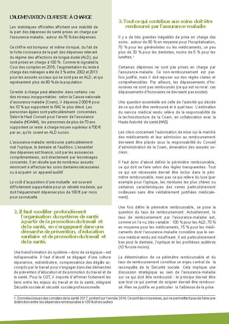 976. Reconquête sécurité sociale (2)