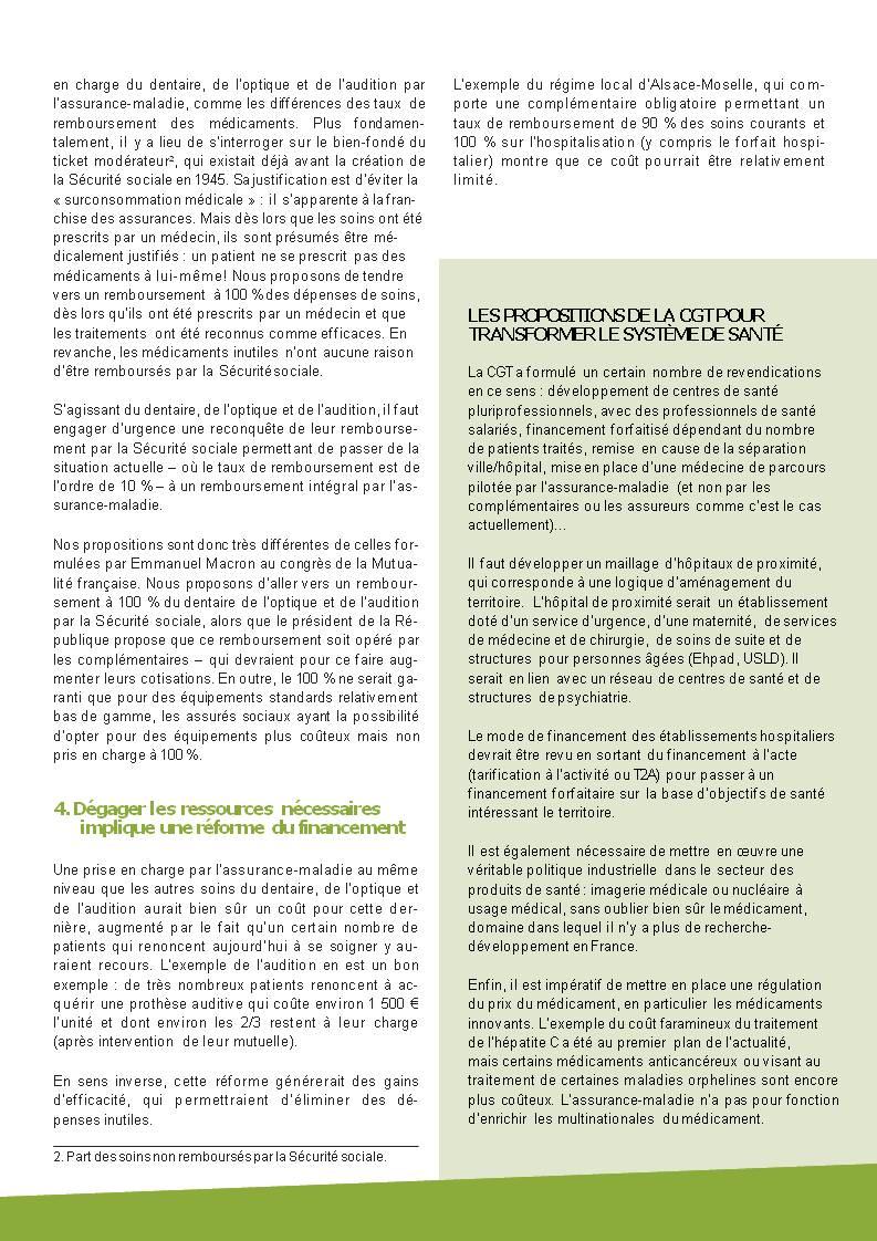 976. Reconquête sécurité sociale (3)