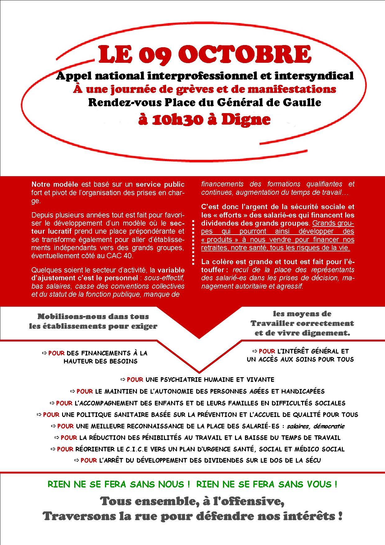 Tract USD CGT Santé et action sociale 04 pour le 9 octobre (2)