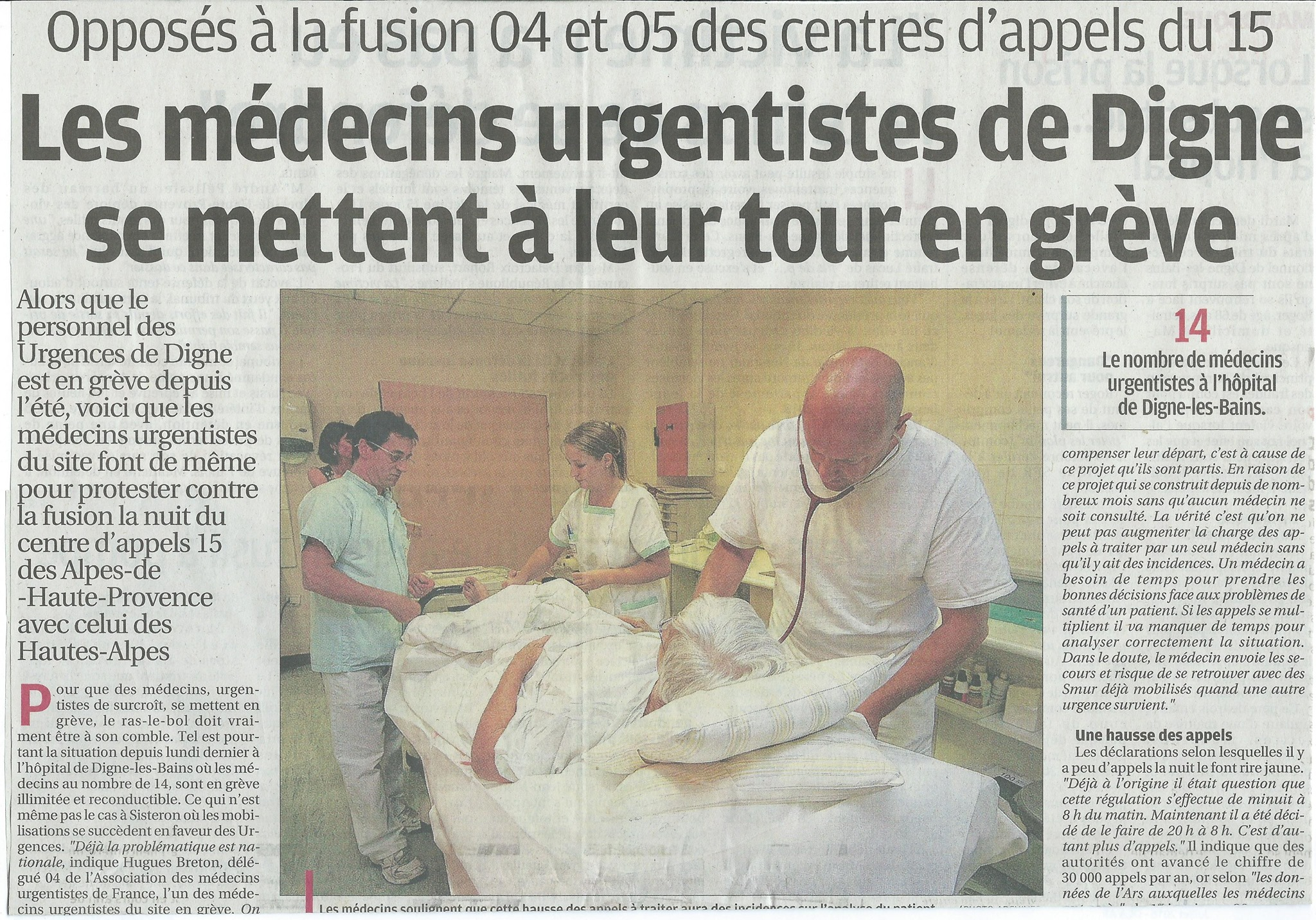 1181. La Provence du 18 octobre 2019 (3)