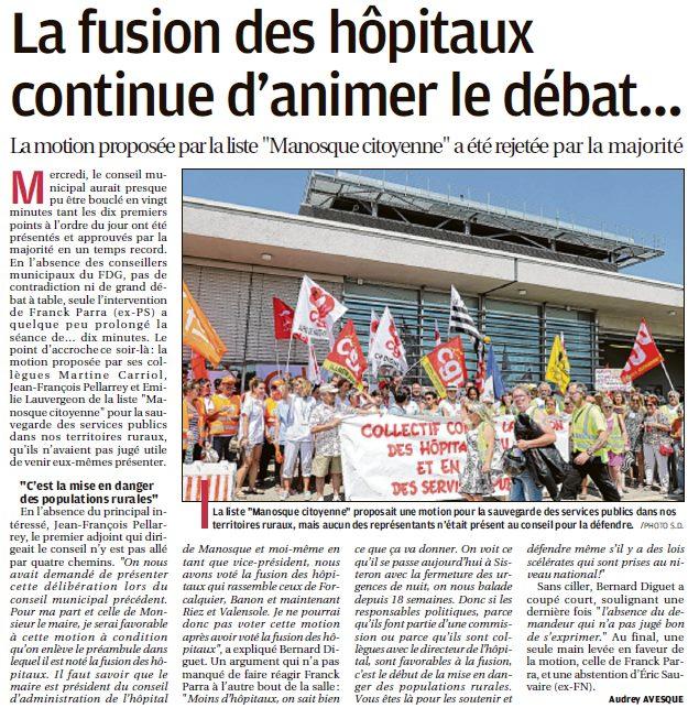 1181. La Provence du 18 octobre 2019 (8)