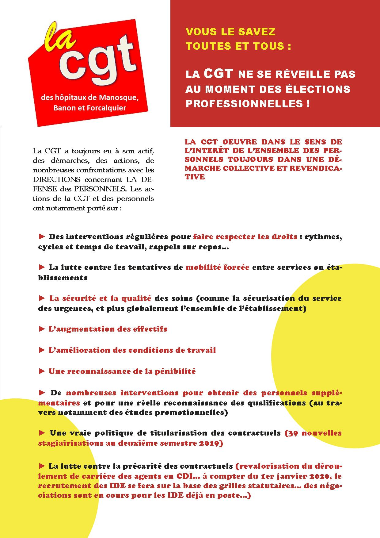 4 pages CGT hôpital Manosque octobre 2019 (2)