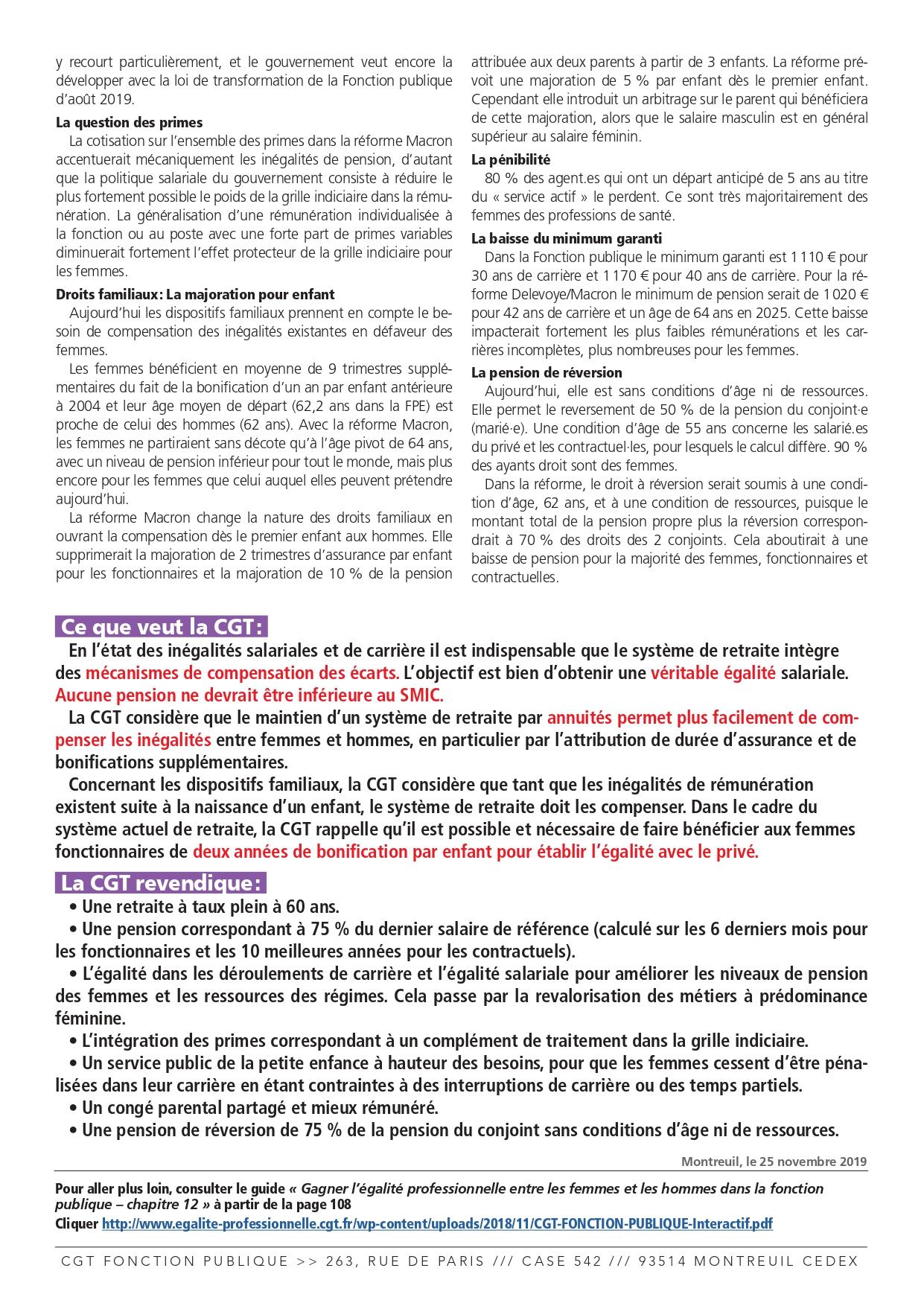 Tract retraites égalité femme homme nov 2019 (2)