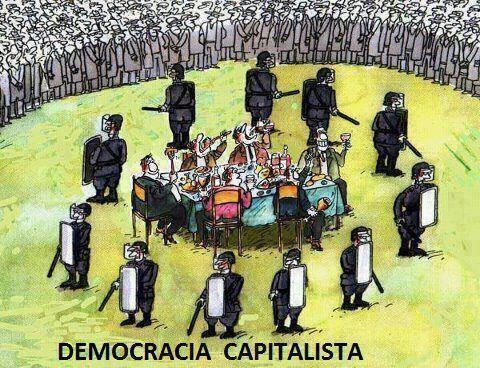 Démocratie et capitalisme