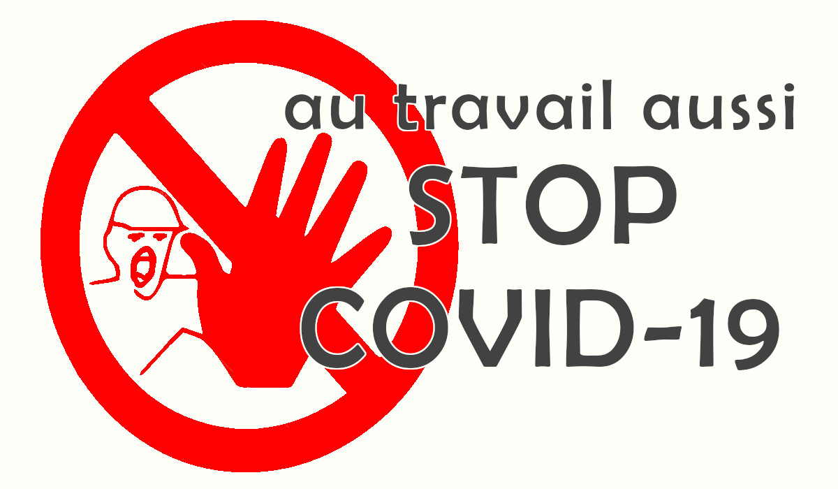 Droit de retrait Coronavirus