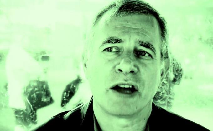 Christophe Prudhomme médecin urgentiste CGT Santé