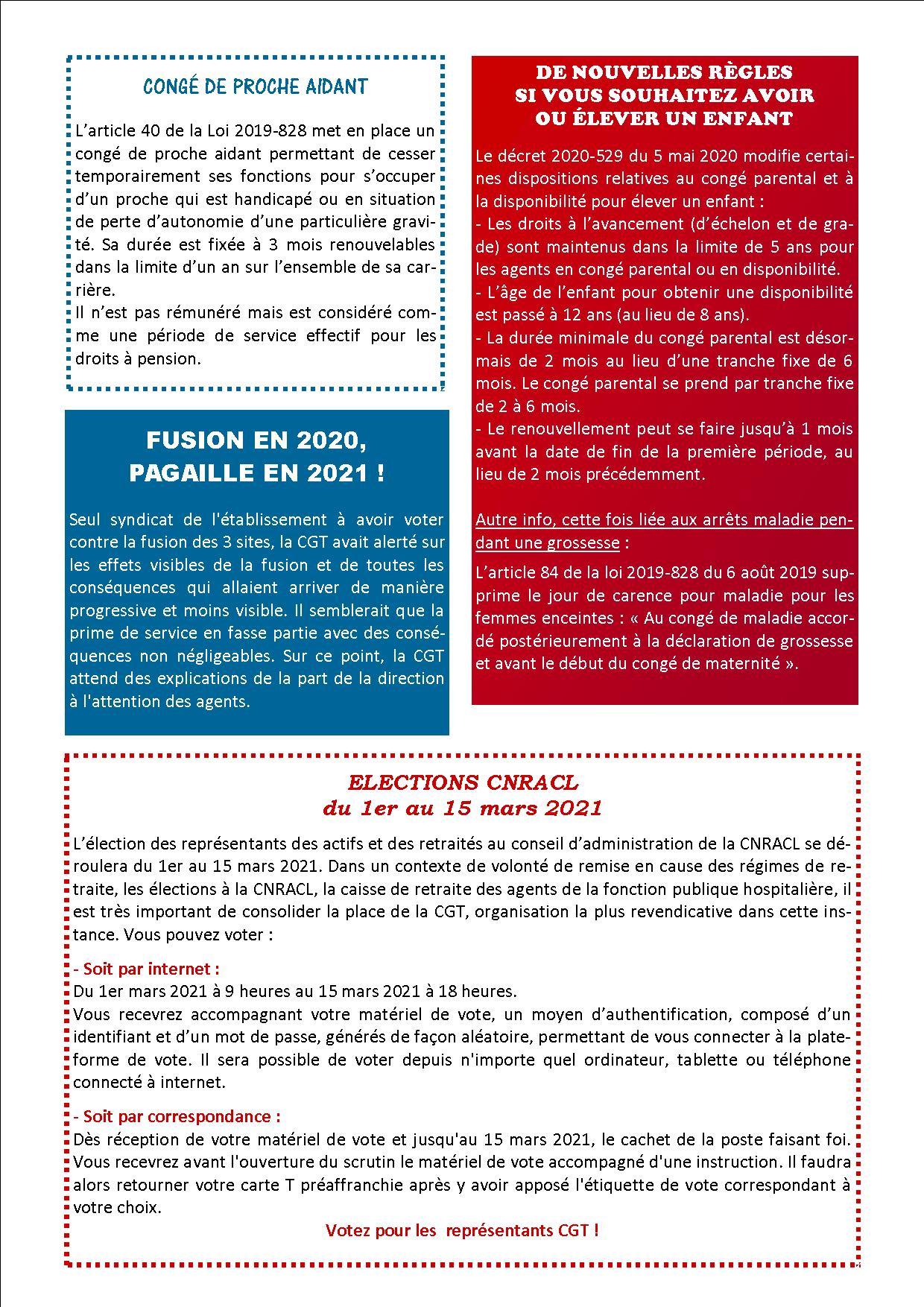 1338. 4 pages CGT Hôpital de Manosque Banon Forcalquier janvier 2021 (4)