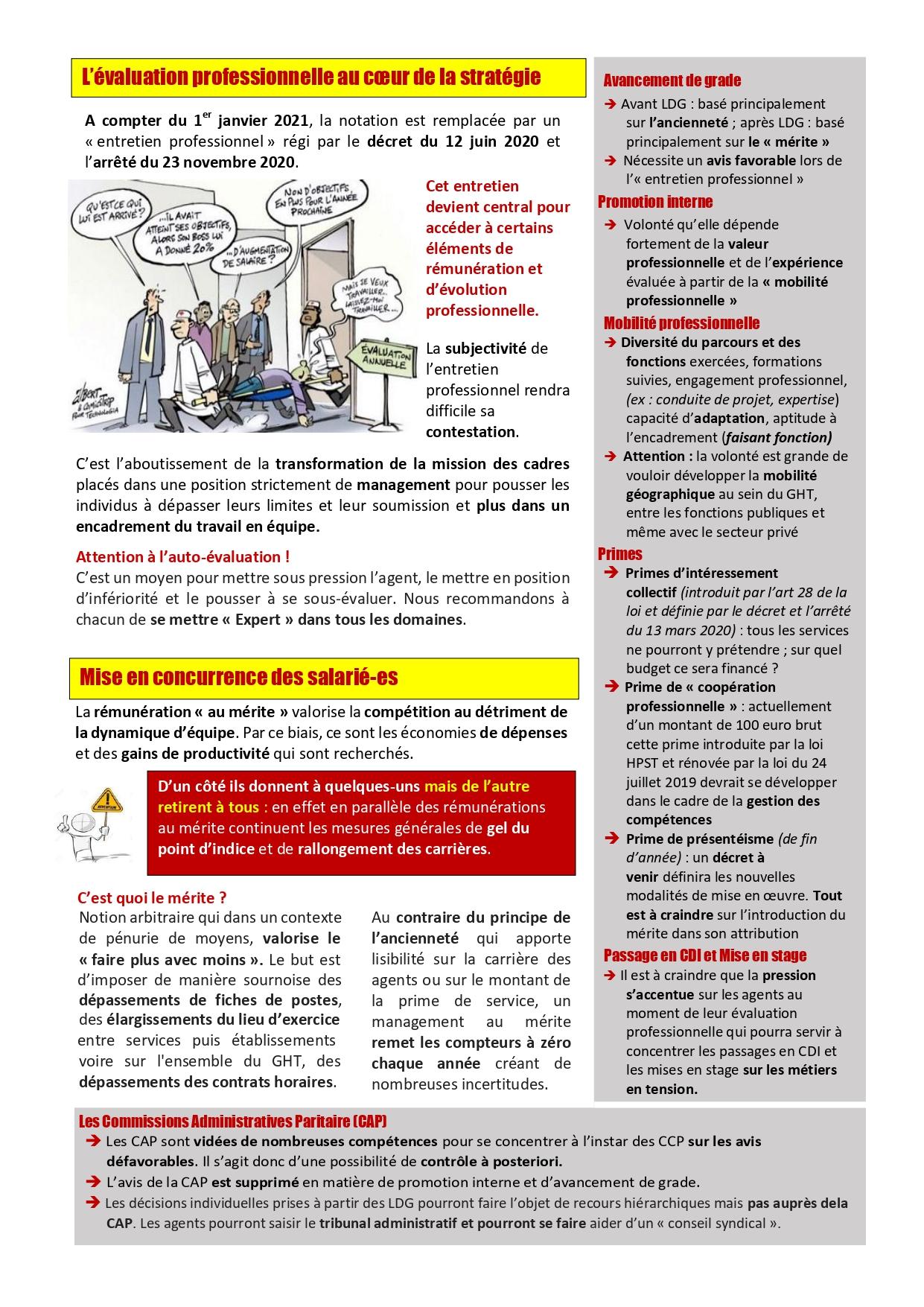 1357. 4 pages LDG CGT Hôpital de Manosque 3 sur 4