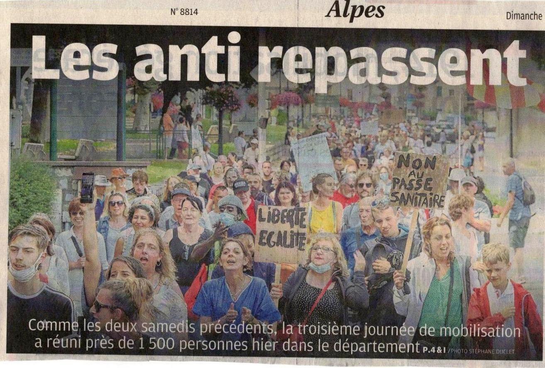 1371. Article La Provence partie 1