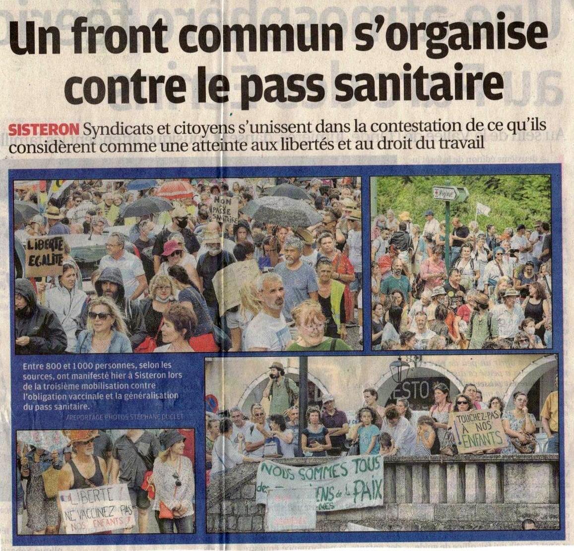 1371. Article La Provence partie 2